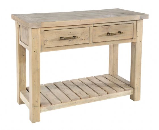Gaverne Console Table - Special Order